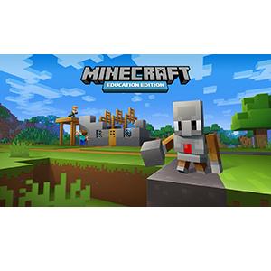 Minecraft教育版 11個月版