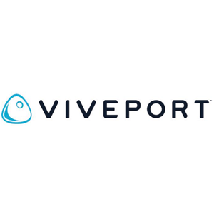 HTC  VIVEPORT虛擬實境平台套組方案